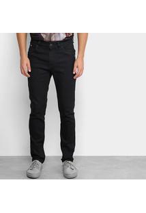Calça Jeans Slim Okdok Fit Masculina - Masculino