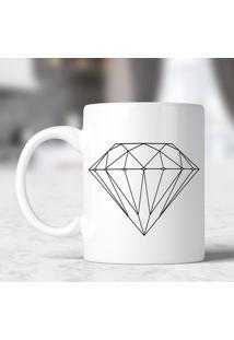 Caneca Diamond