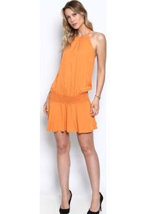 4fe5c2ec7f Vestido Casual Colcci feminino