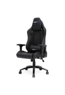 Cadeira Office Pro Gamer G-Force Pu Preta E Azul 139Cm - 62977 Azul