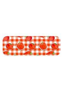 Passadeira Wevans Tomates Vermelho