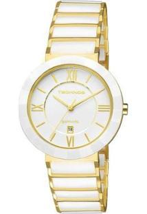 Relógio Technos Feminino Sapphire 2015Ce/4B - Feminino