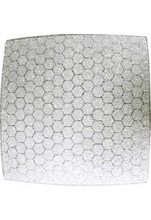 Plafon Colmeia 2Xe27 30Cm Bronzearte Pn3030Pbb