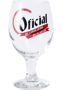 Taca Pale Ale - Oficial - Incolor - Dafiti