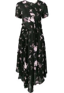 3c4fa0a910fa4 Vestido Assimetrico Mcd feminino