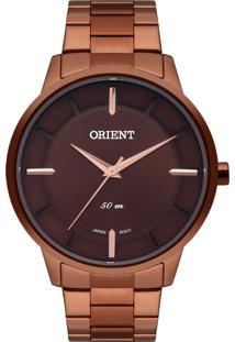 Relógio Orient Feminino Fmss0004N1Mx