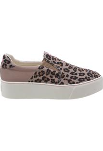 Tênis California Slip On Prints Onça | Fiever