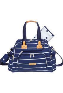 Bolsa Térmica - Everyday - Navy Star - Marinho - Masterbag