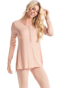 Pijama Gloss C/ Legging