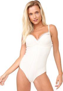 Body Liz Renda Off-White