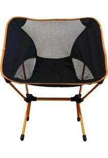 Cadeira Karibu Azteq - Unissex