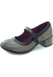 c0e2f19a4 Sapato Cinza feminino | Starving