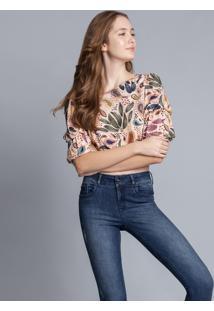 Calça Skinny Belize Every Day Jeans - Lez A Lez
