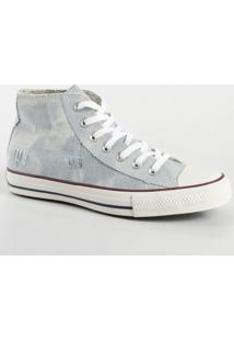 Tênis Converse All Star Feminino Chuck Taylor Jeans