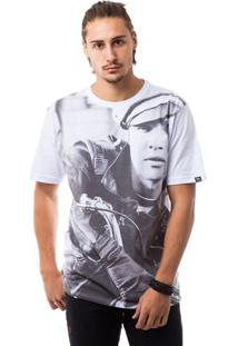 Camiseta The Skull Marlon Brandon - Masculino