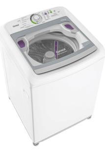 Máquina De Lavar Consul 15Kg Dosagem Extra Econômica E Ciclo Edredom - Cwe15 220V