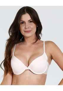 Sutiã Feminino Push Up Marisa