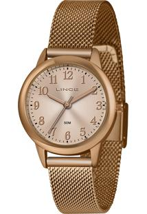 Relógio Lince Feminino Lrr4653Lr2Rx