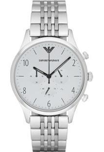 4354e8acf0b ... Relógio Emporio Armani Masculino - Ar1879 1Kn Ar1879 1Kn - Masculino- Prata