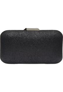 Clutch Corello Clutch Preto