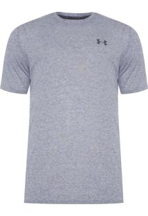 Camiseta Masculina Threadborne - Cinza