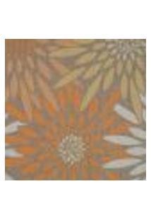 Papel De Parede Italiano Imagine 2 34404 Vinílico Com Estampa Contendo Floral, Aspecto Têxtil, Moderno