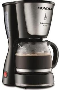 Cafeteira Mondial C30 18Xic. Dolce Arome - 2692-02 - 220V