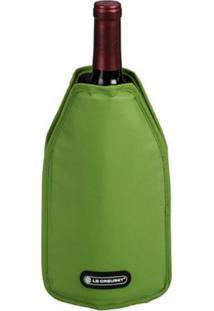 Cooler Sleeve Wa126 Verde Palm Le Creuset