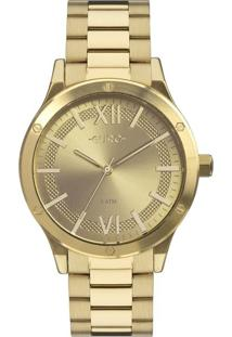 Relógio Feminino Euro Eu2036Ypd/4D Analógico 5Atm