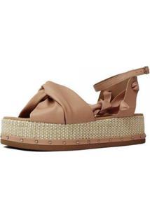 Sandália Nathi Damannu Shoes Feminina - Feminino