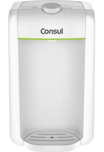 Purificador De Água Consul Compacto Com Filtragem Classe A Cpc31Ab