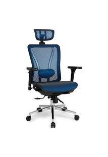 Cadeira Dt3Office Moira, Blue - 11215-0