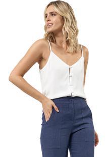 Regata Mx Fashion Viscose Emily Off White
