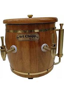 Chopeira Cerejeira 2 Torneiras - Art Chopp