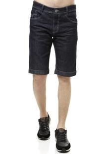 Bermuda Elétron Jeans - Masculino