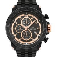 e4d46d84341 Relógio Technos Masculino Legacy Js15Es 4P Eclock