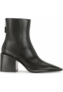 Alexander Wang Ankle Boot Parker - Preto