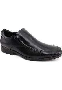 Sapato Social Masculino Jotape - Masculino-Preto