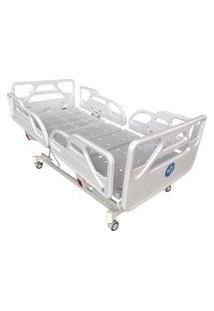 Cama Hospitalar Automatizada 9 Movimentos Ht-115 Elx Abs New Tech Evolution - High Tech