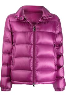 Moncler Copenhague Jacket - Roxo