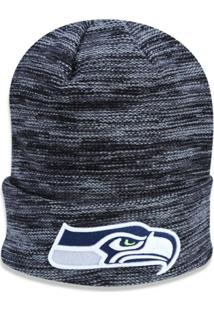 ... Gorro Touca Seattle Seahawks Team Snug New Era - Unissex 112ad909a0f