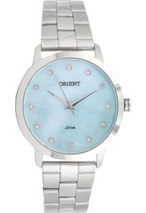 Relógio Orient Fbss0071-A1Sx Prata