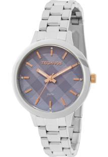 Relógio Technos Feminino Trend Analógico - 2036Met/1A