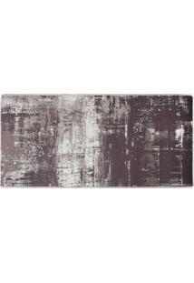 Tapete Para Sala E Quartos Stamp 60Cm X 1,20M Antiderrapante Timber - Bene Casa