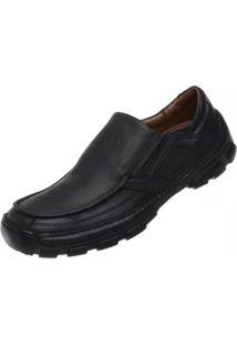 Sapato Social Hayabusa California 20 Preto