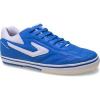 Tenis Masc Topper 4132751 Dominator Iii Azul Branco 3d060da2beacd