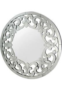 Espelho Pieta- Espelhado- Ø90Cmrivatti