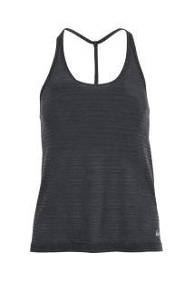 ... Camiseta Regata Nike Miler Breathe Tank - Feminina - Preto f6e129bcde62d