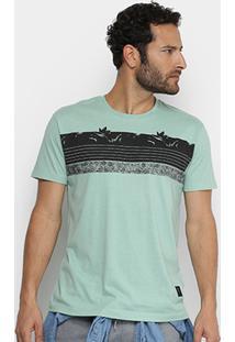 Camiseta Hang Loose Silk Canary Masculina - Masculino