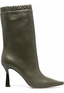 Wandler Ankle Boot Liina - Verde